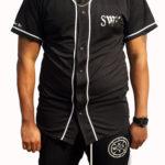 Slicc Way Baseball Jersey
